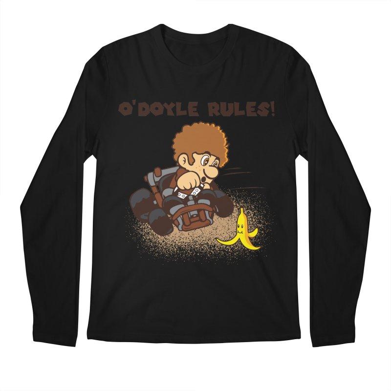 O'Doyle Rules Men's Regular Longsleeve T-Shirt by Daletheskater