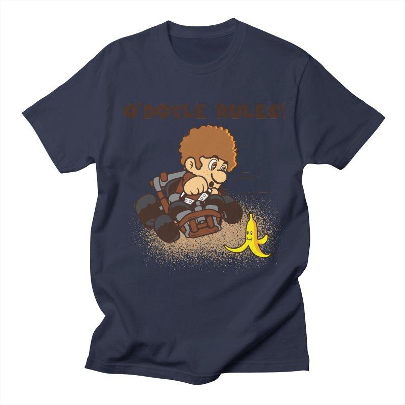 O'Doyle Rules Men's T-Shirt by Daletheskater