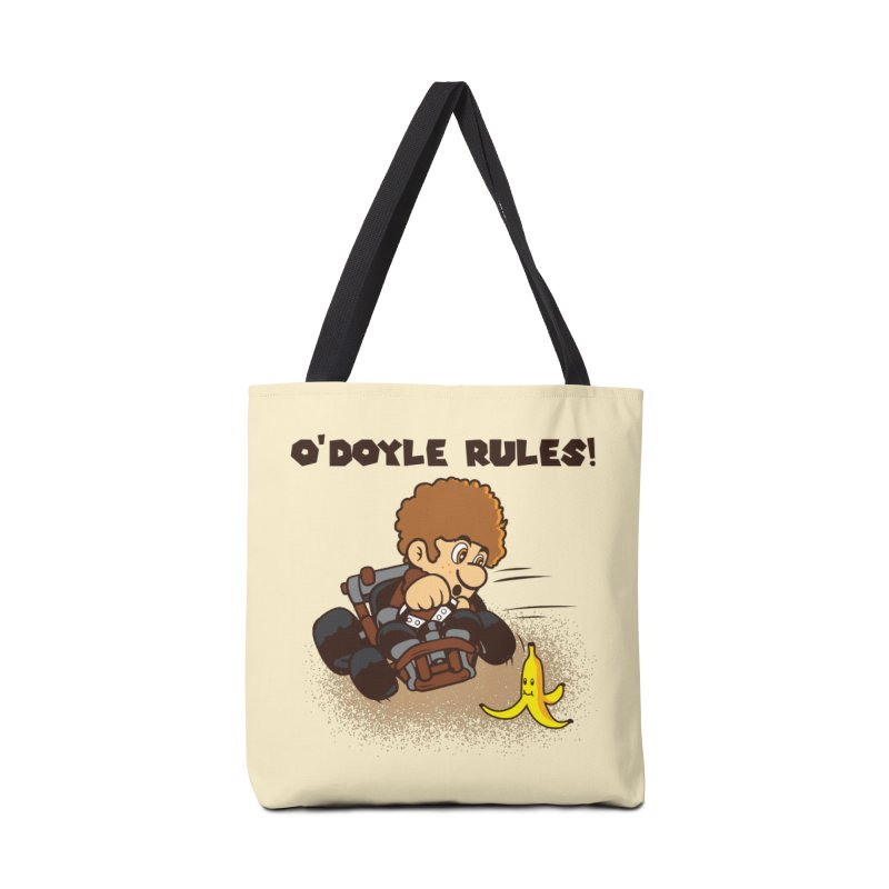 O'Doyle Rules Accessories Bag by Daletheskater