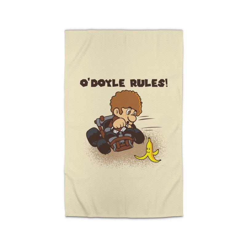 O'Doyle Rules Home Rug by Daletheskater