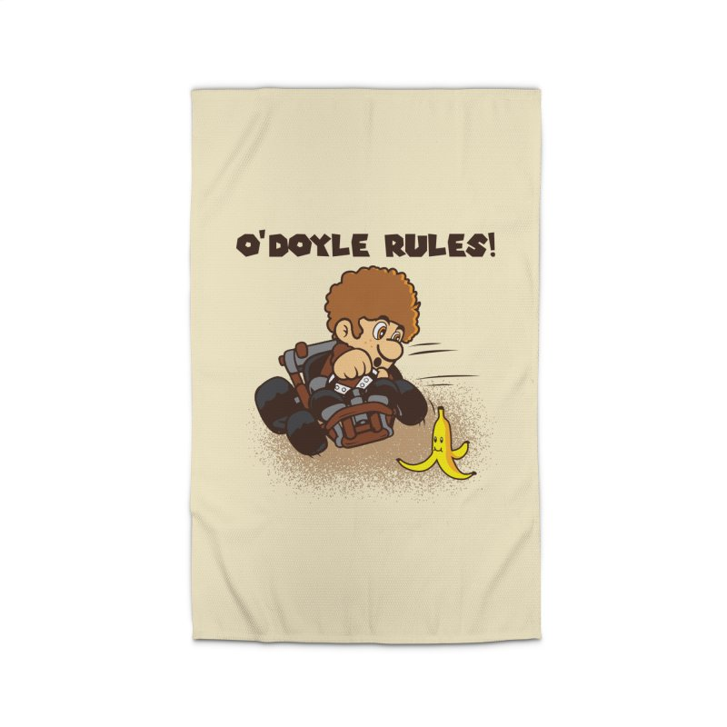 O'Doyle Rules Home Rug by Daletheskater