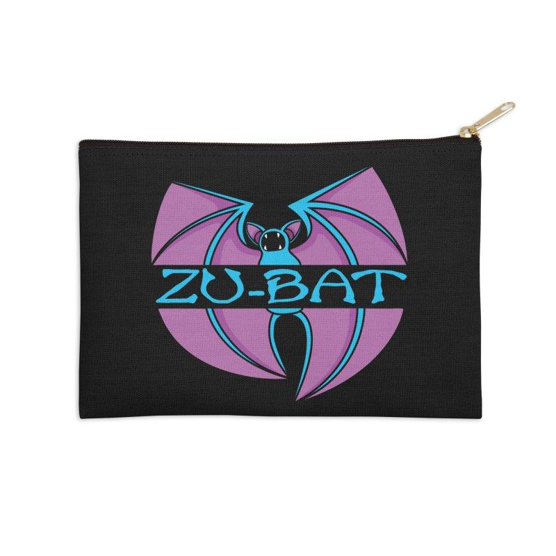 Zu-Bat Accessories Zip Pouch by Daletheskater