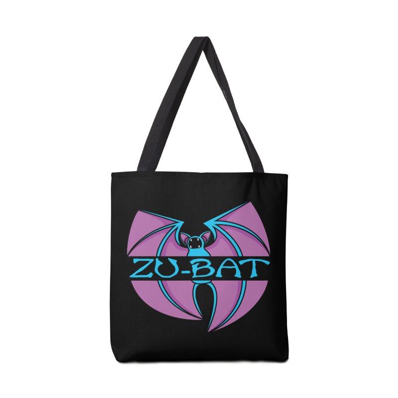 Zu-Bat Accessories Bag by Daletheskater