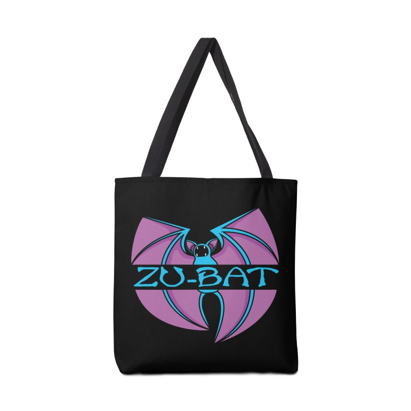 Zu-Bat Accessories Bag by Daletheskater