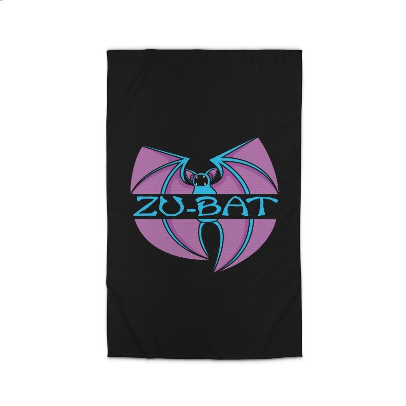 Zu-Bat Home Rug by Daletheskater