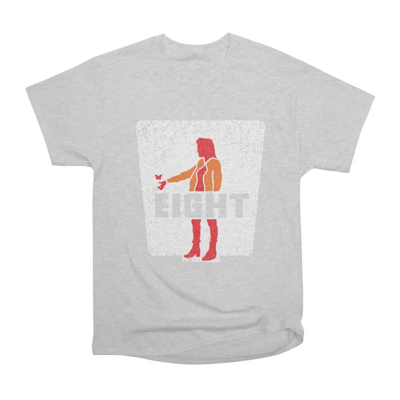 Eight Women's Heavyweight Unisex T-Shirt by Daletheskater