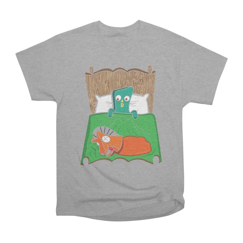 Revenge Men's Heavyweight T-Shirt by Daletheskater