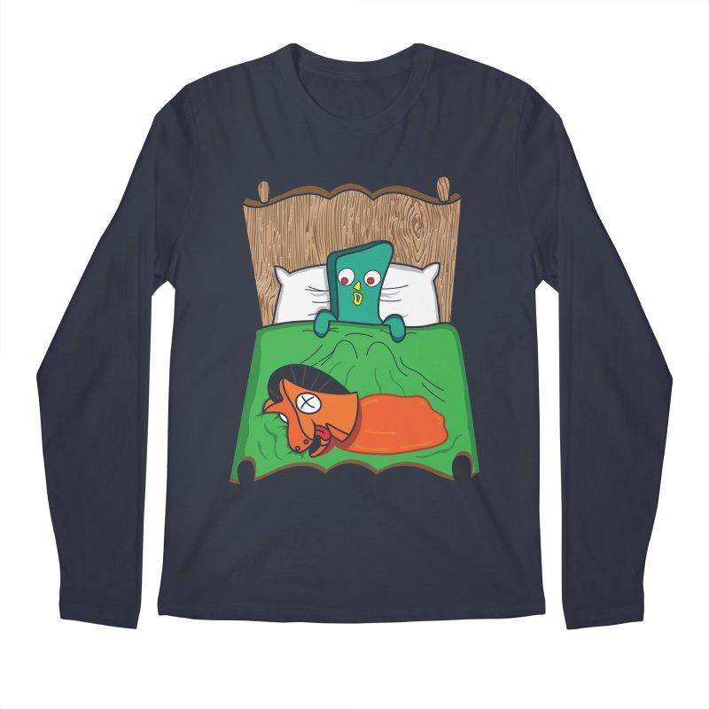 Revenge Men's Longsleeve T-Shirt by Daletheskater