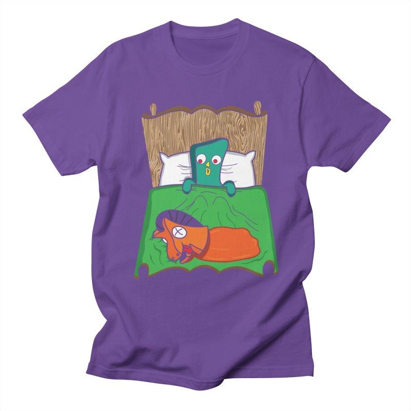 Revenge Women's Regular Unisex T-Shirt by Daletheskater