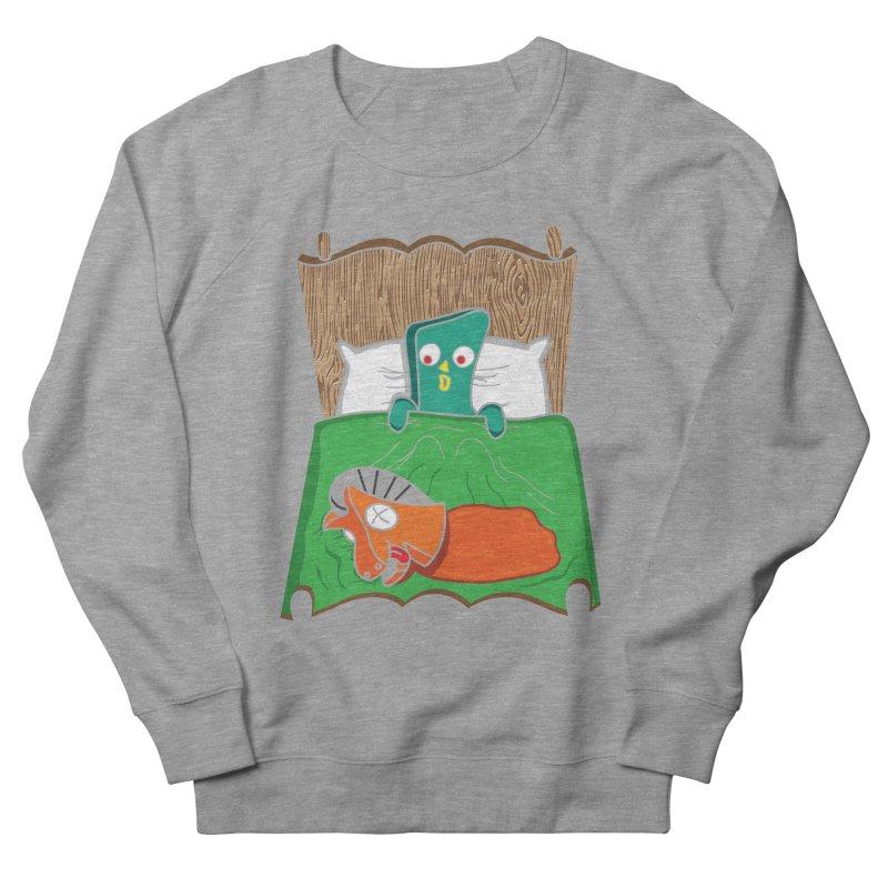 Revenge Women's French Terry Sweatshirt by Daletheskater