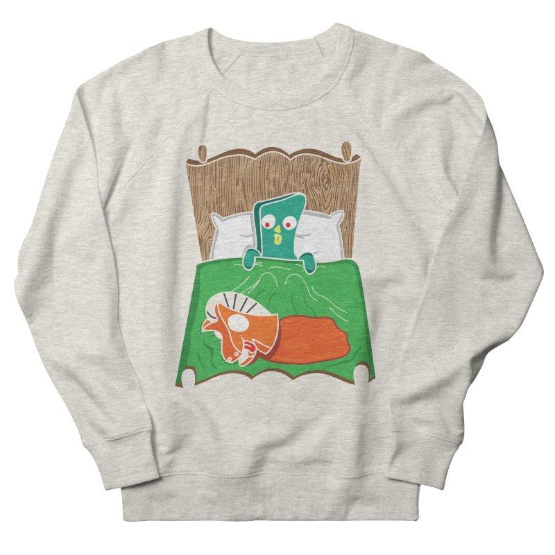 Revenge Men's Sweatshirt by Daletheskater