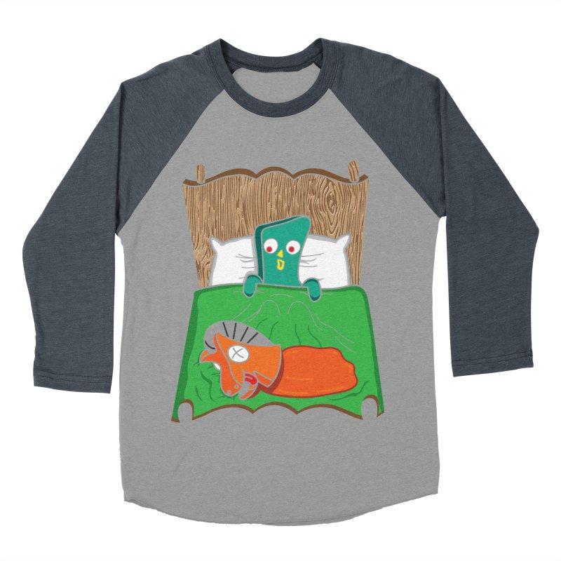 Revenge Women's Baseball Triblend T-Shirt by Daletheskater