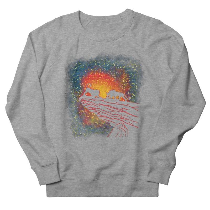 I Killed Mufasa Women's French Terry Sweatshirt by Daletheskater