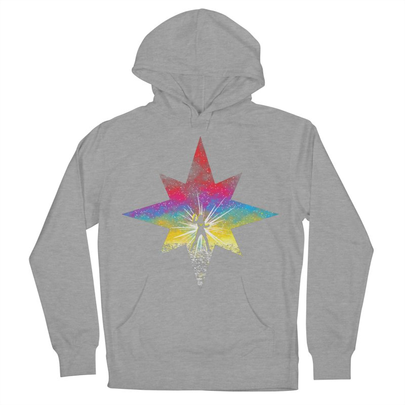 Universal Honour Women's French Terry Pullover Hoody by Daletheskater