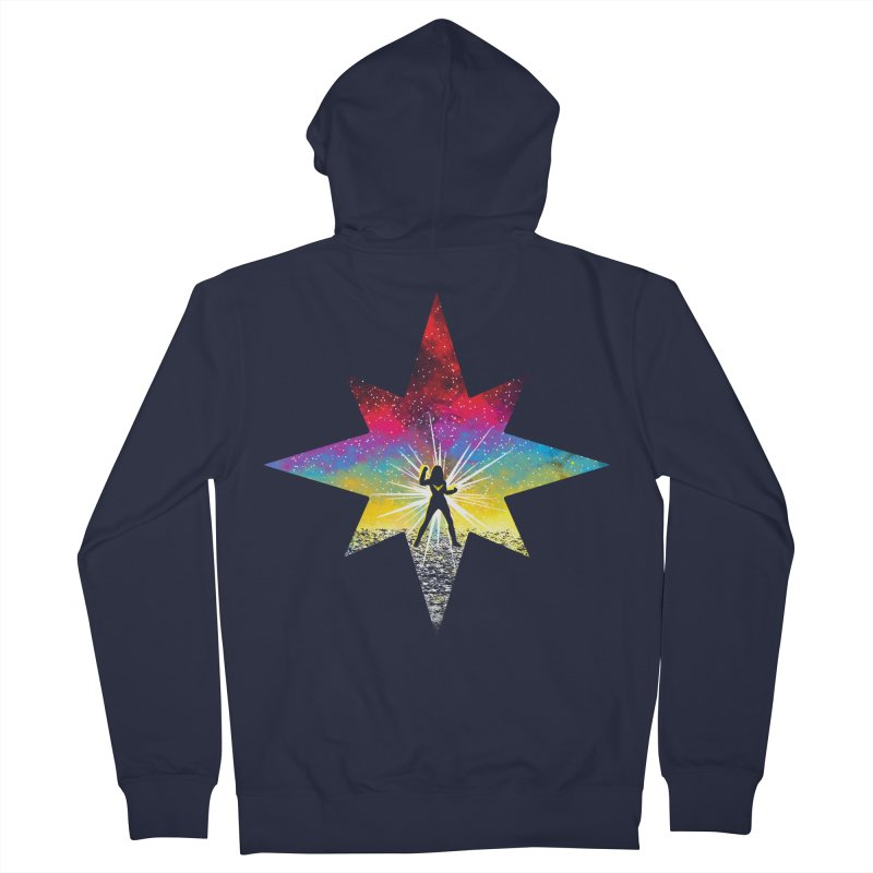 Universal Honour Men's French Terry Zip-Up Hoody by Daletheskater
