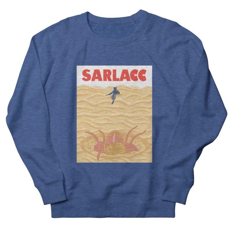 Sarlacc Men's Sweatshirt by Daletheskater