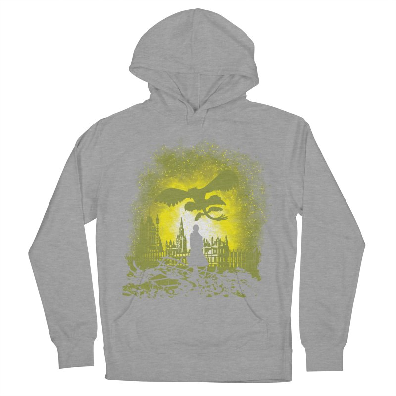Parallel World Women's Pullover Hoody by Daletheskater