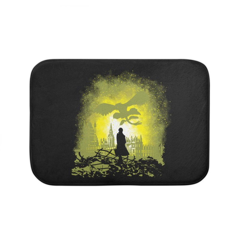 Parallel World Home Bath Mat by Daletheskater