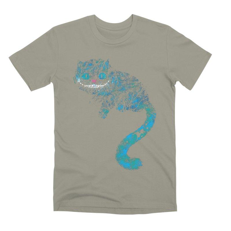 Dreamstate Men's Premium T-Shirt by Daletheskater