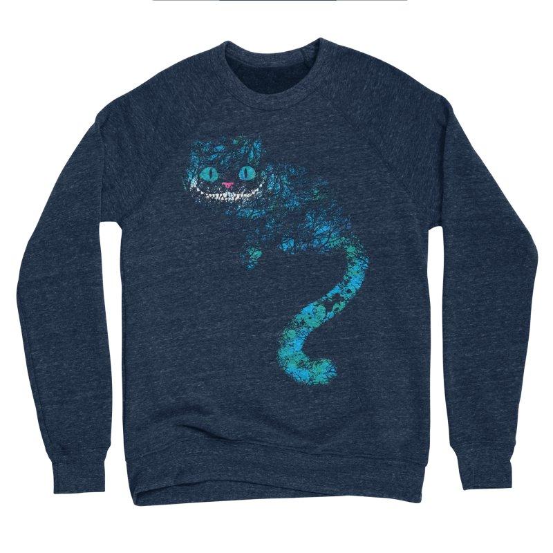 Dreamstate Men's Sponge Fleece Sweatshirt by Daletheskater