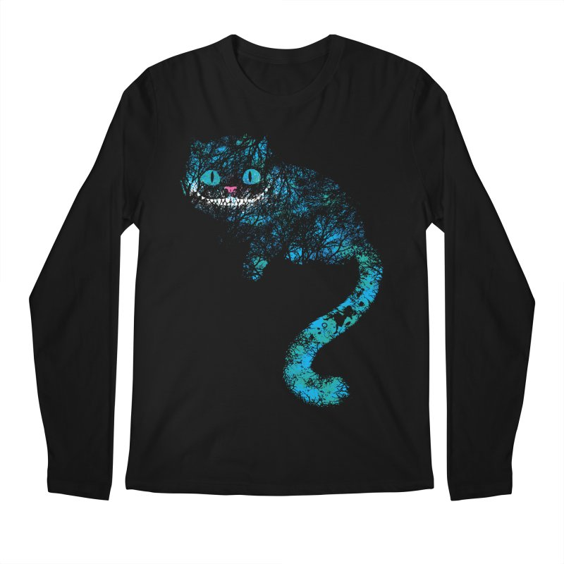Dreamstate Men's Regular Longsleeve T-Shirt by Daletheskater