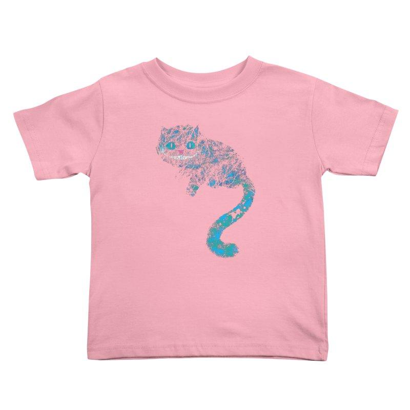 Dreamstate Kids Toddler T-Shirt by Daletheskater