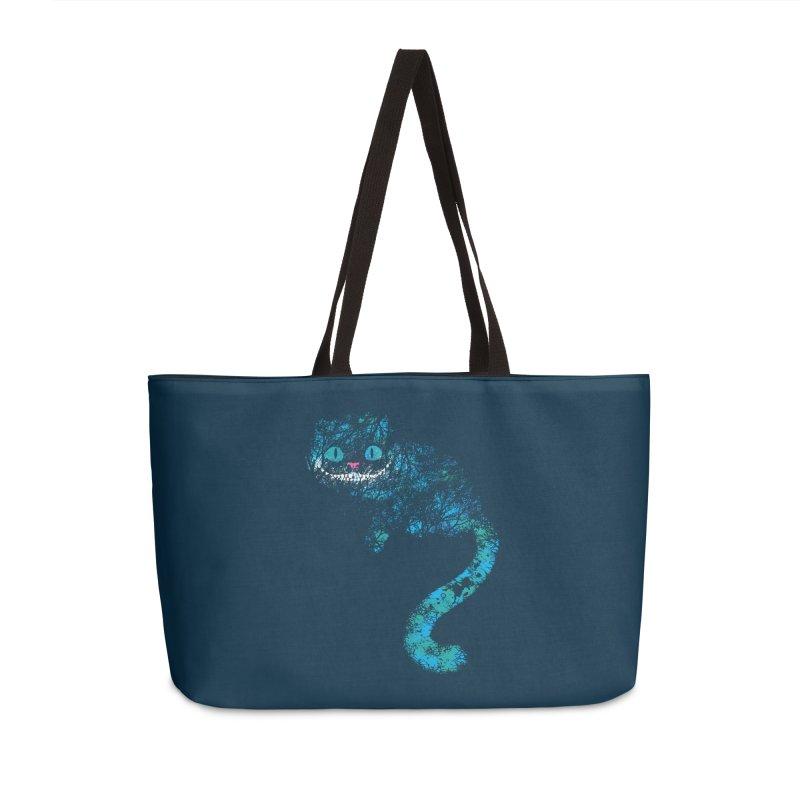 Dreamstate Accessories Weekender Bag Bag by Daletheskater