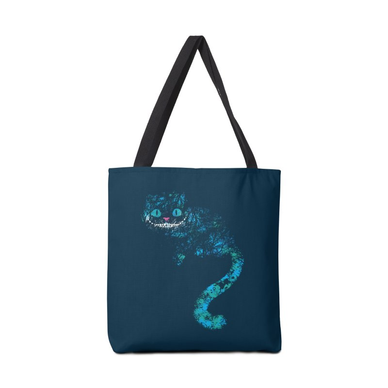 Dreamstate Accessories Tote Bag Bag by Daletheskater