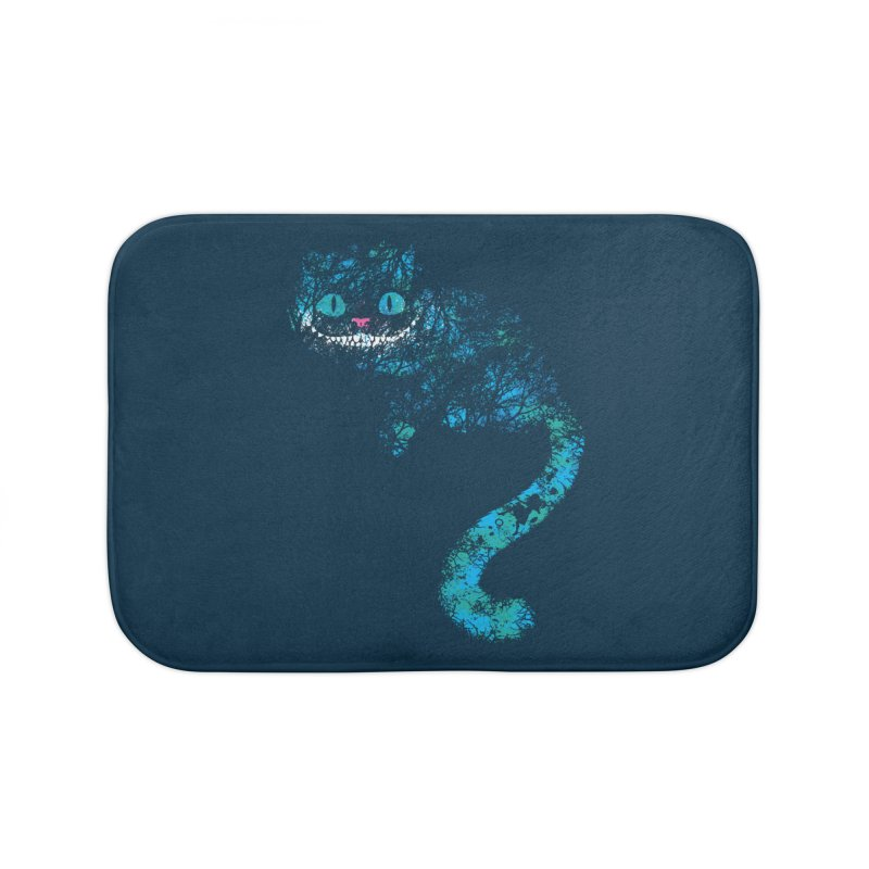 Dreamstate Home Bath Mat by Daletheskater