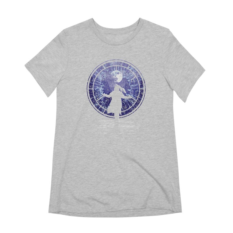 Love Forever Women's Extra Soft T-Shirt by Daletheskater