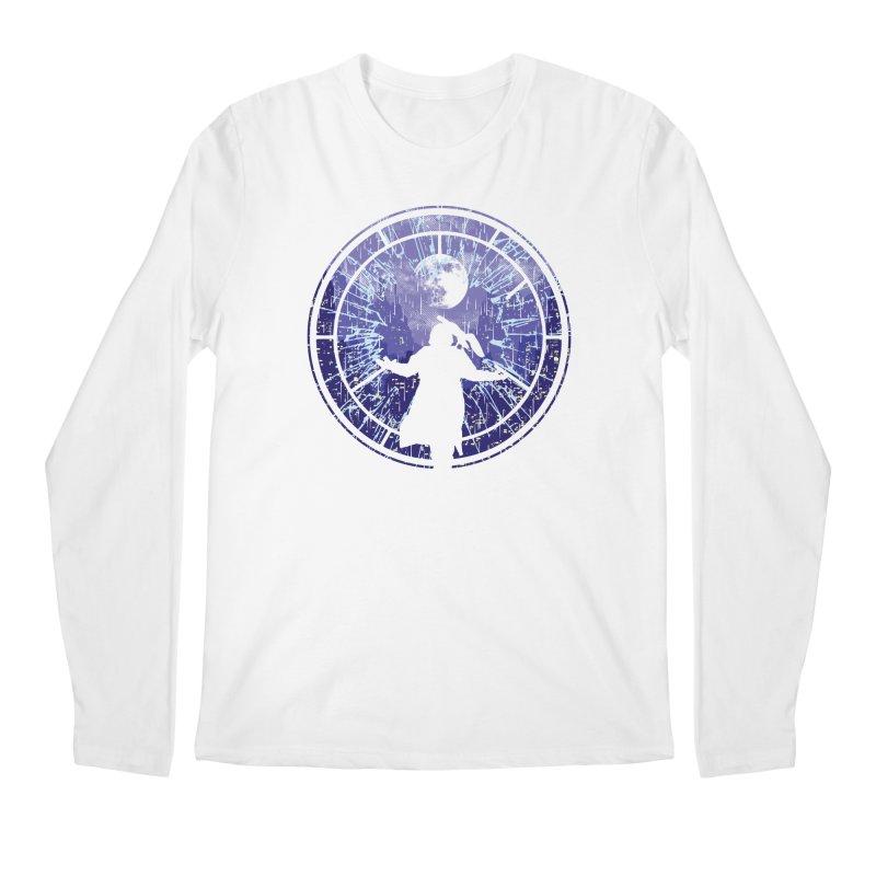 Love Forever Men's Regular Longsleeve T-Shirt by Daletheskater