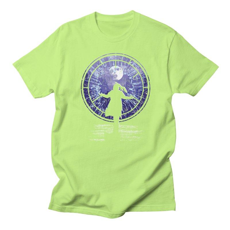Love Forever Men's T-Shirt by Daletheskater