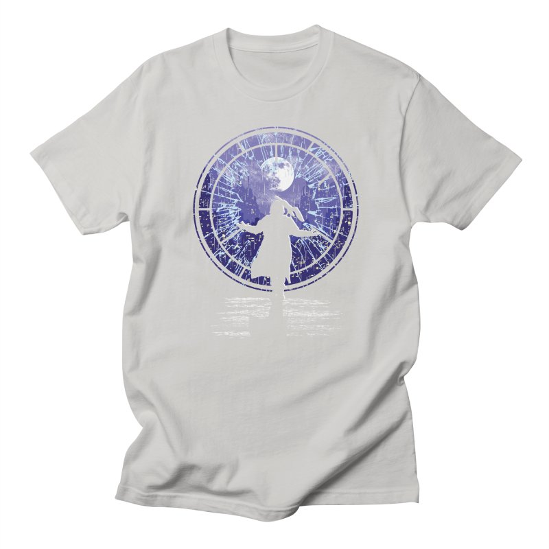 Love Forever Men's Regular T-Shirt by Daletheskater