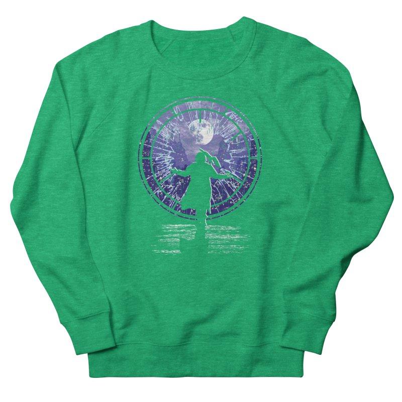 Love Forever Women's Sweatshirt by Daletheskater