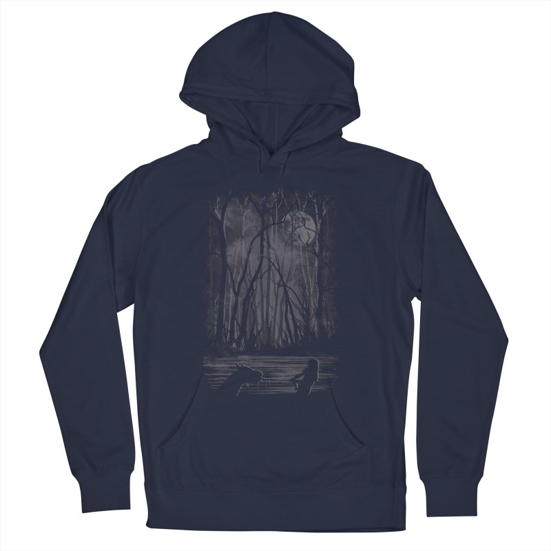 The Sadness Men's Pullover Hoody by Daletheskater