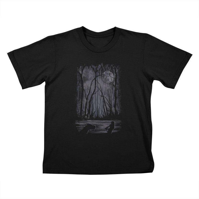 The Sadness Kids T-Shirt by Daletheskater