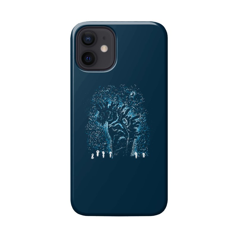 Spirits In The Night Accessories Phone Case by Daletheskater