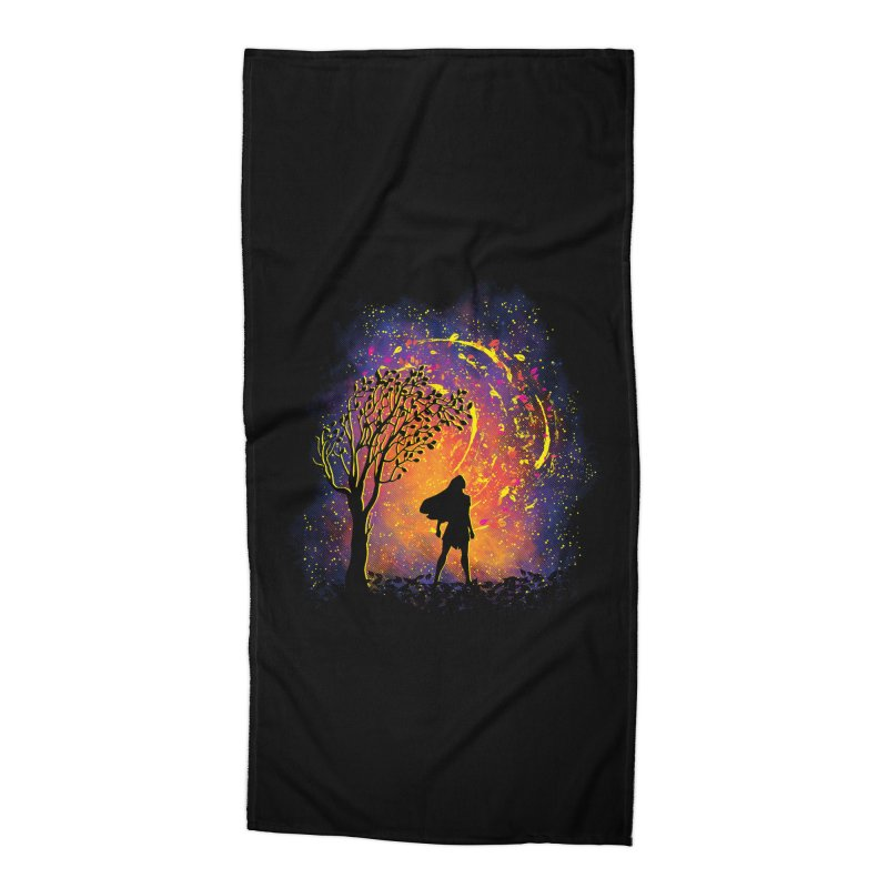 Colours Of The Wind Accessories Beach Towel by Daletheskater