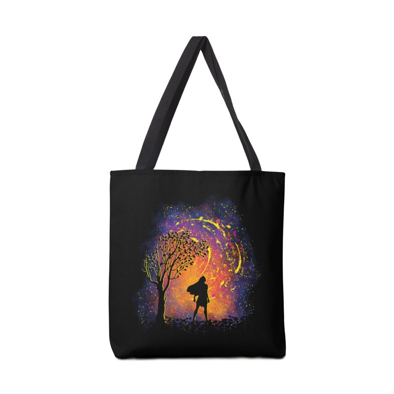 Colours Of The Wind Accessories Tote Bag Bag by Daletheskater