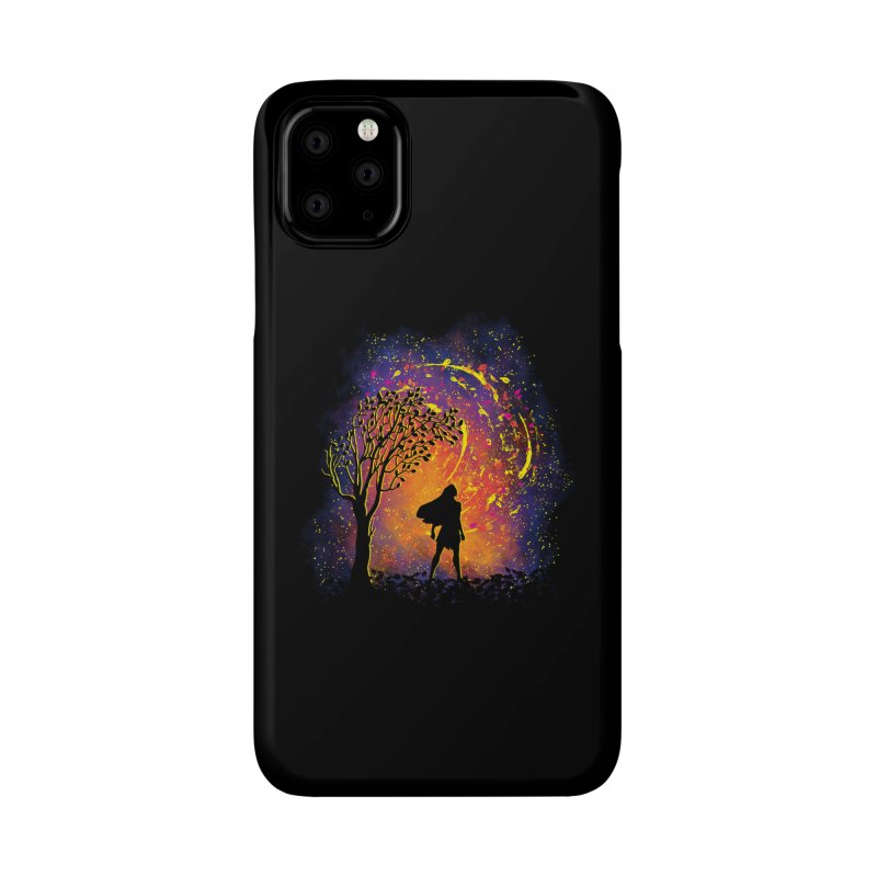 Colours Of The Wind Accessories Phone Case by Daletheskater