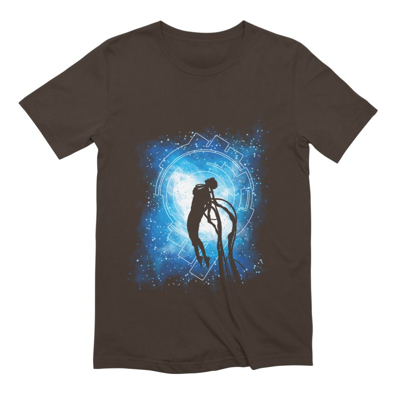 Cyborg Transformation Men's Extra Soft T-Shirt by Daletheskater