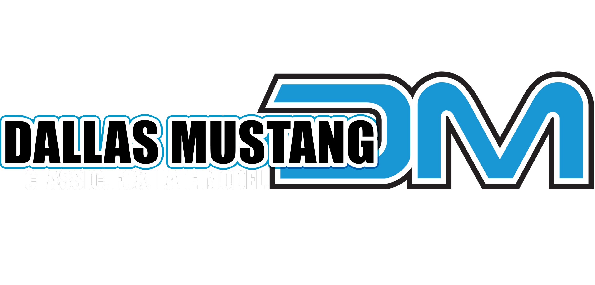 Dallas mustang apparel gifts