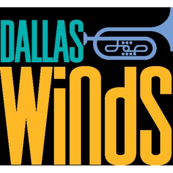 Dallas Winds Merchandise Logo