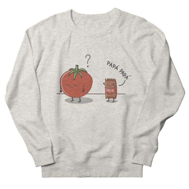 Daddy-DaD Women's Sweatshirt by damian's Artist Shop