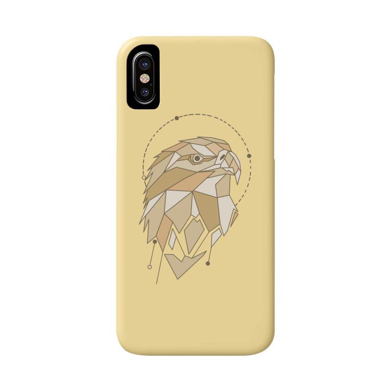 Aguila colash Accessories Phone Case by damian's Artist Shop