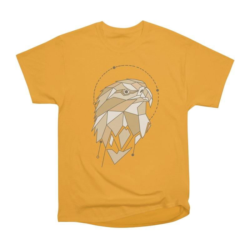 Aguila colash Men's Classic T-Shirt by damian's Artist Shop