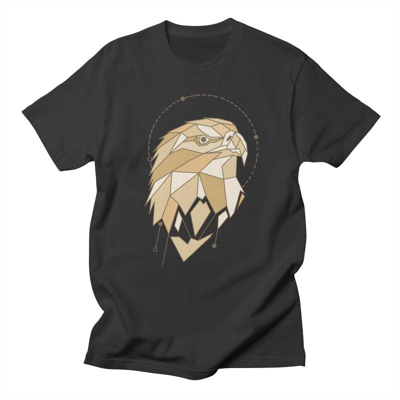 Aguila colash Women's Unisex T-Shirt by damian's Artist Shop