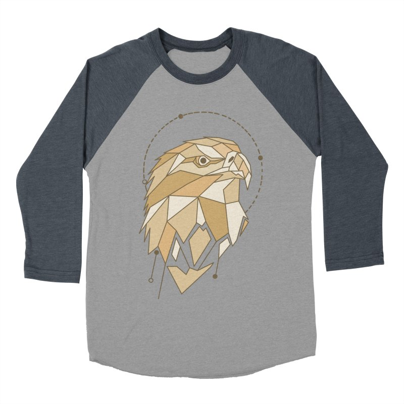Aguila colash Men's Baseball Triblend Longsleeve T-Shirt by damian's Artist Shop