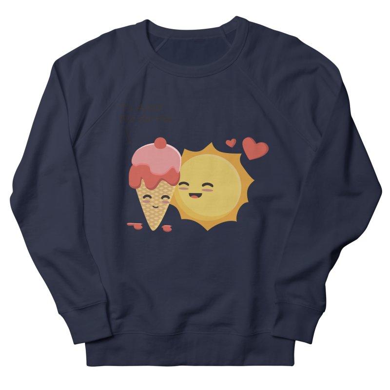 Tu amor me Derrite Women's Sweatshirt by damian's Artist Shop