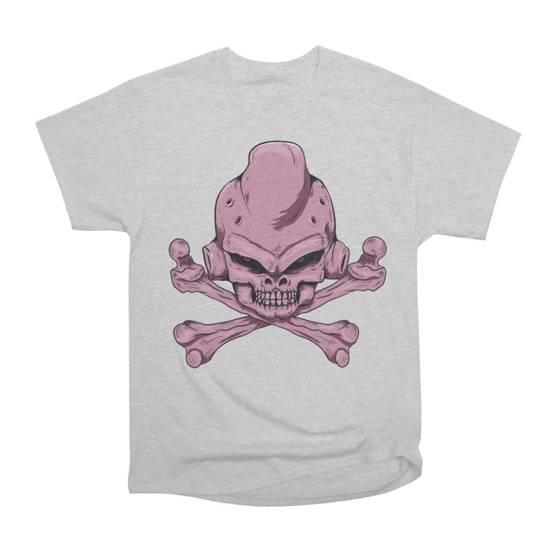 Craneo Boo Men's Heavyweight T-Shirt by damian's Artist Shop